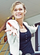 Lise Brinkman