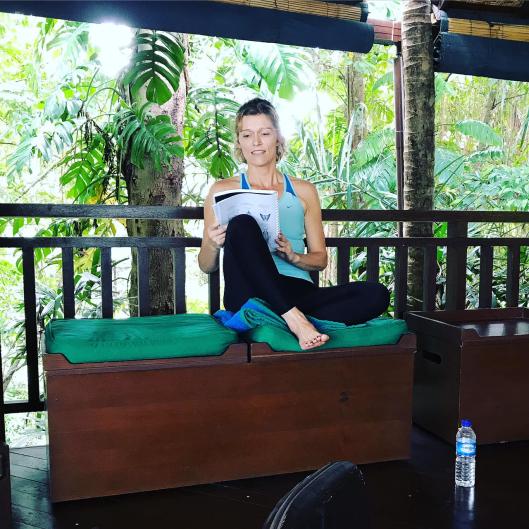Lise Brinkman 200 Hr Yoga Teacher Traning