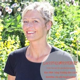Forfatter og forandringskonsulent Lise Brinkman