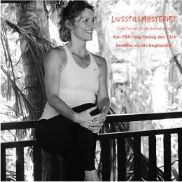 Forfatter og underviser Lise Brinkman Madsen