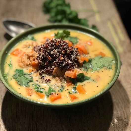 thaiinspireret suppe af lise brinkman